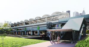 Stasiun Blok M
