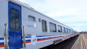 Kereta Ranggajati
