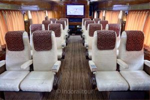 Kereta Wisata Toraja