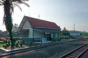 Stasiun Alastua