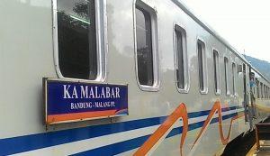 kereta Malabar