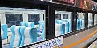 kereta Taksaka