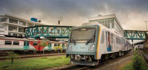 Informasi dan Jadwal Kereta Bandara Kualanamu