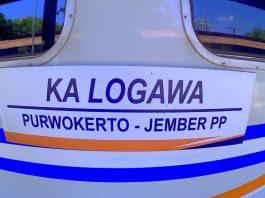 Kereta Logawa
