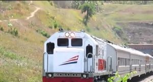 Kereta api Kutojaya Selatan