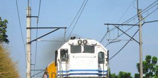 Kereta api Langsam