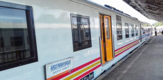Kereta Argo Parahyangan