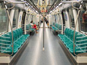 Cara Untuk Naik MRT