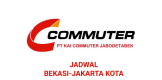 JADWAL-commuter-BEKASI-JAKARTA-KOTA