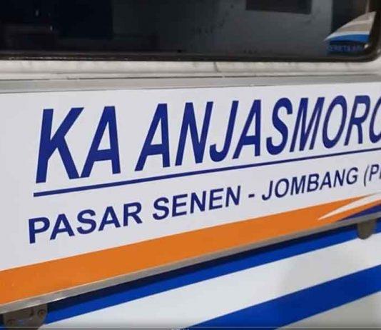 Kereta Anjasmoro